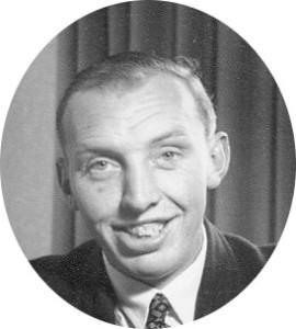 Frederick John Moule