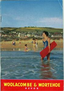 265 1965 Woolacombe Front Cover